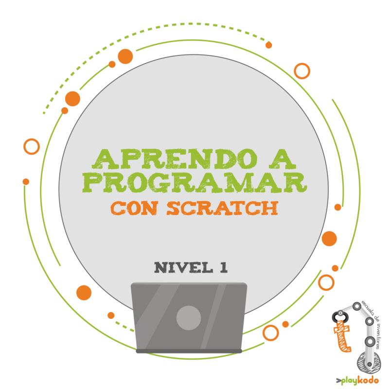 Protegido: Curso Scratch Nivel 1 – 001